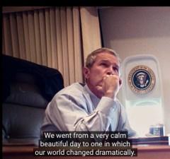9:11 Inside The President's War Room AppleTV+