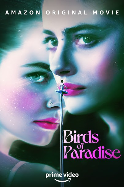 Birds of Paradise Prime video poster