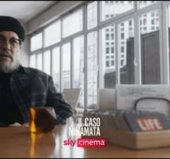 Il caso Minamata Sky Original Sky cinema