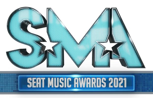 Seat Music awards ascolti tv rai uno