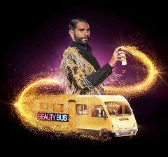 Beauty Bus Federico Fashio style Real time