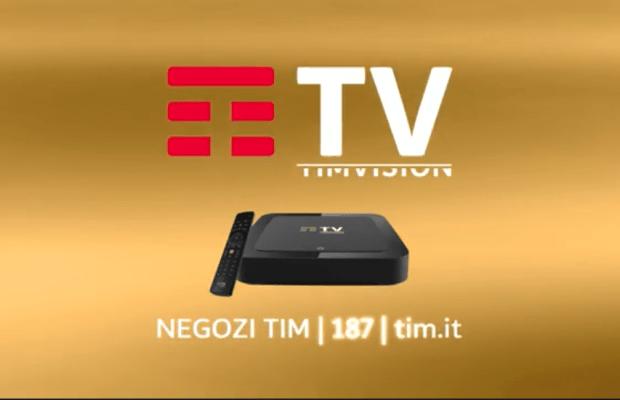 Timvision offerta