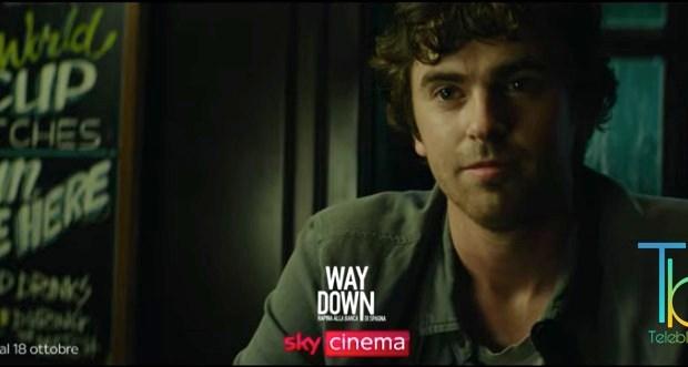 Way down Sky original Sky cinema