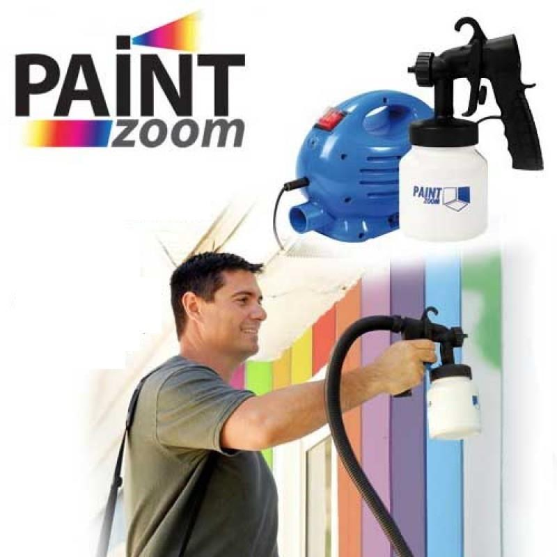 Paint Zoom Sprayer Automatic In Pakistan Paint Zoom