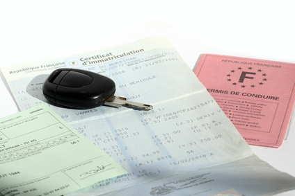 certificat d immatriculation ex carte
