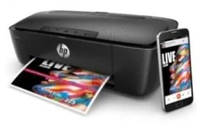 HP AMP 125