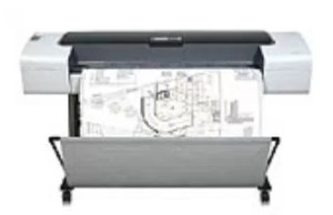 HP DesignJet T1120ps