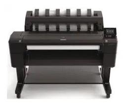 HP Designjet T920