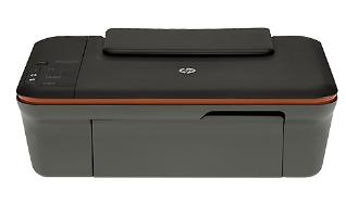 logiciel installation imprimante hp deskjet 1050