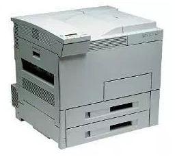 HP LaserJet 8000
