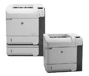 HP LaserJet Enterprise 600 M602