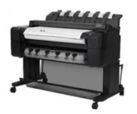 HP Designjet T2500ps
