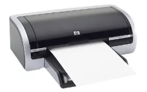 HP Deskjet 5650