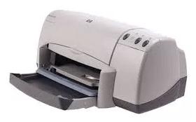 HP Deskjet 932C