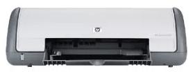 HP Deskjet D1550