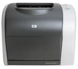 HP Color LaserJet 2550L