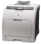 HP Color LaserJet 2700