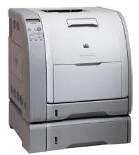 HP Color LaserJet 3700dtn