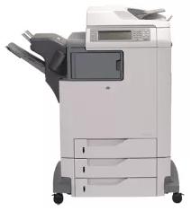 HP Color LaserJet 4730xs