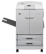 HP Color LaserJet 9500n