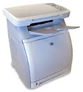HP Color LaserJet CM1015