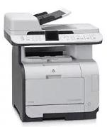 HP Color LaserJet CM2320