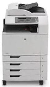 HP Color LaserJet CM6049f MFP