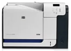 HP Color LaserJet CP3525
