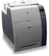 HP Color LaserJet CP4005