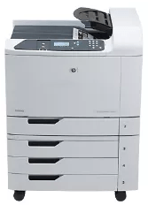 HP Color LaserJet CP6015xh