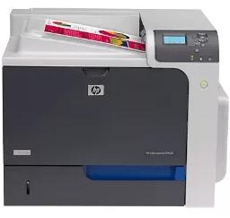HP Color LaserJet Enterprise CP4525n