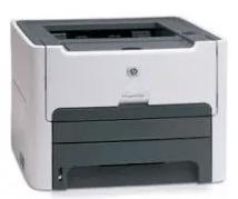 HP LaserJet 1320