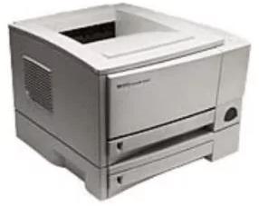HP LaserJet 2100tn