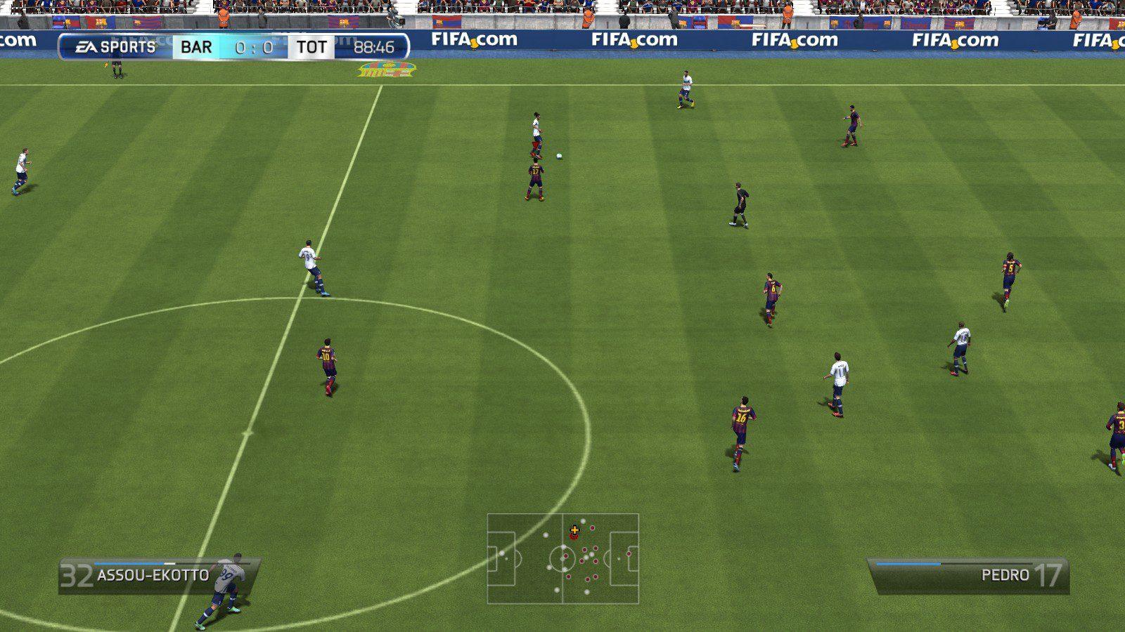 FIFA 14-5