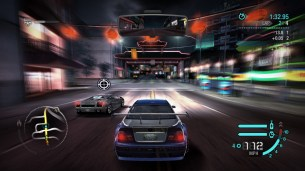 Need for Speed Carbon-3