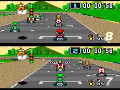 Super-Mario-Kart-1