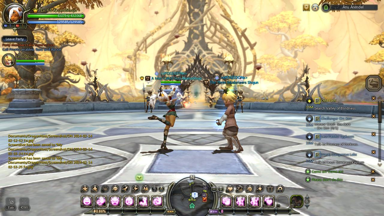 dragon nest-4