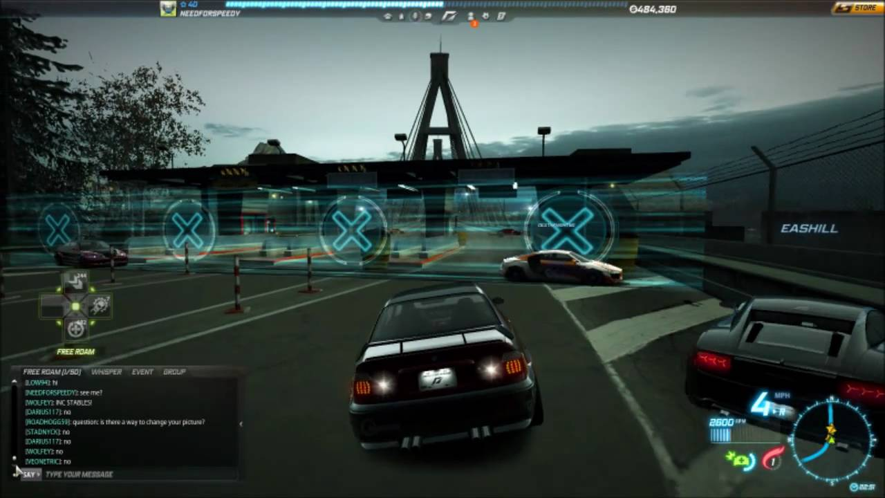 need for speed world-10