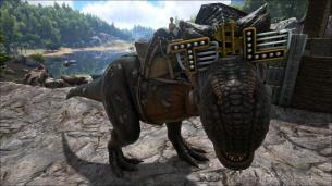 ARK Survival Of The Fittest-2