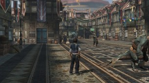 The Last Remnant-5