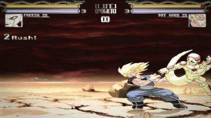 Hyper Dragon Ball Z-1