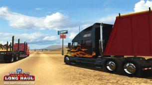 18 Wheels Of steel American long haul-4