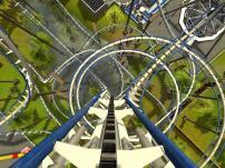 NoLimits Rollercoaster Simulation-5