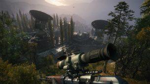 Sniper Ghost Warrior2