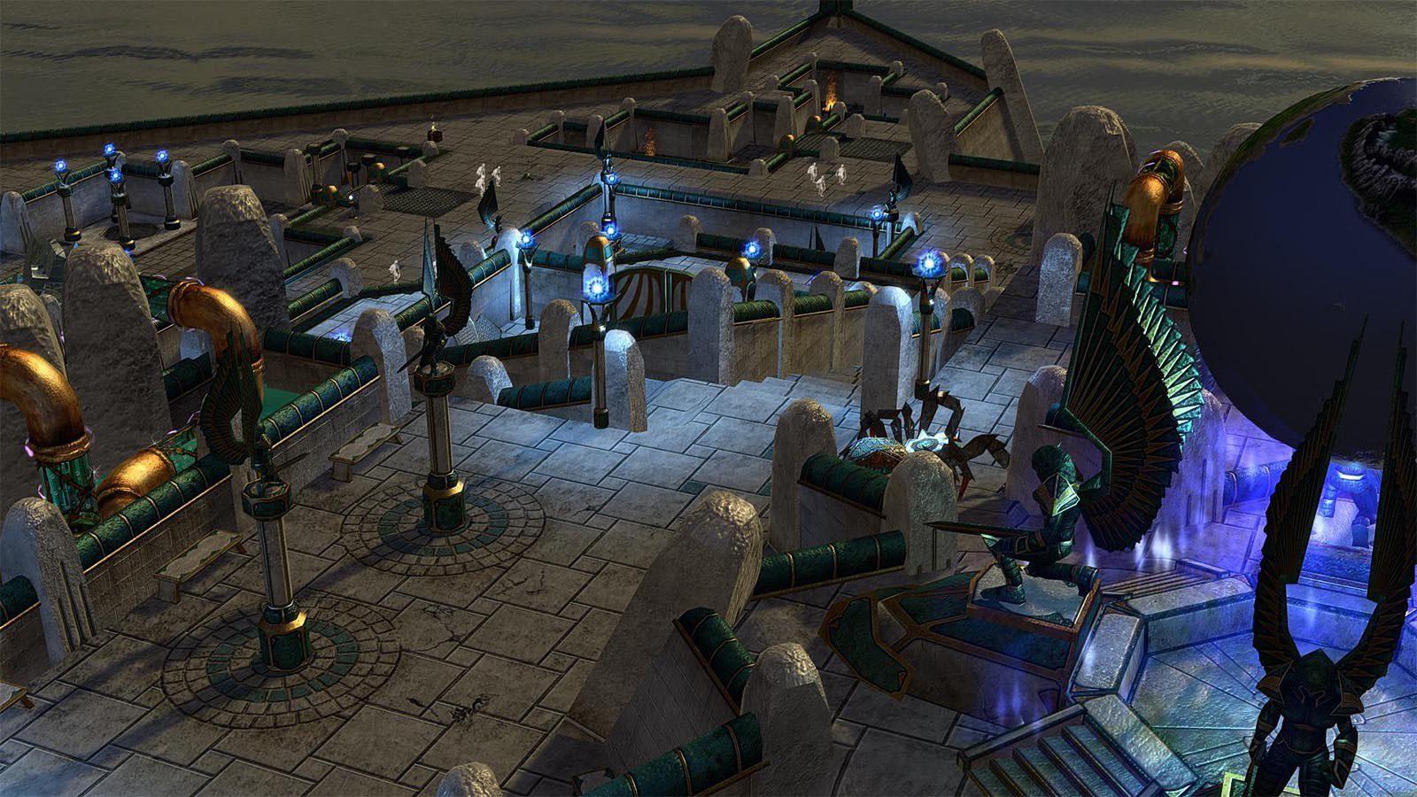 SpellForce 2 Shadow Wars-4