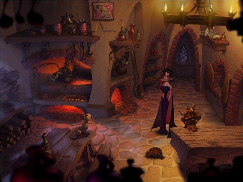 a vampire story-4
