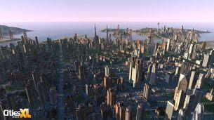 city xl-3