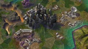 civilization beyond earth-3