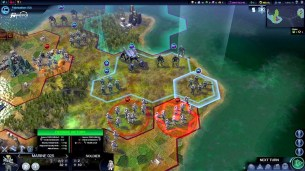 civilization beyond earth-6