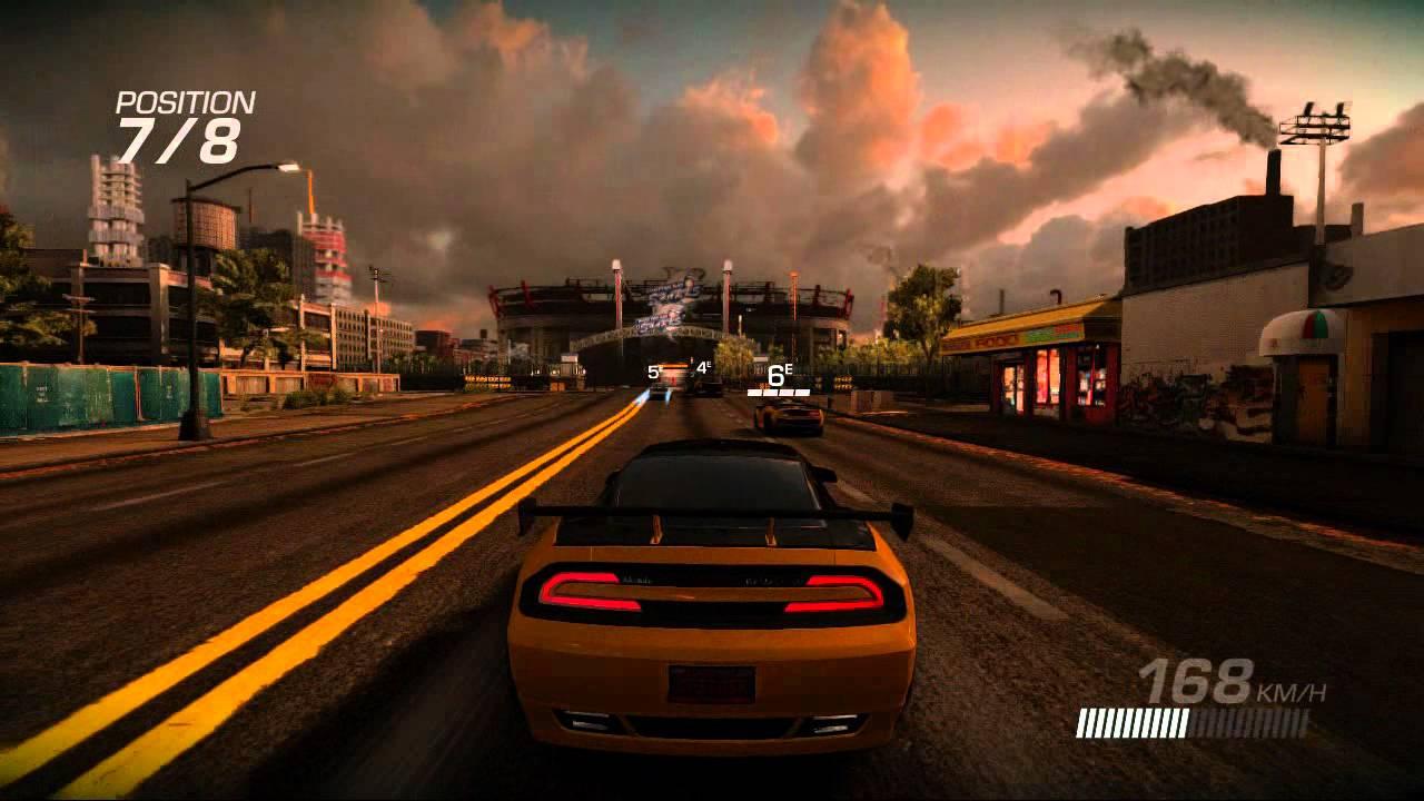 Ridge Racer Unbounded-5